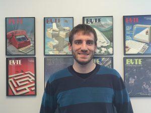 Jeremy Ouellette