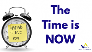 The Time is Now - Upgrade to Enterprise Vault 12