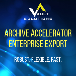 Export - robust flexible fast