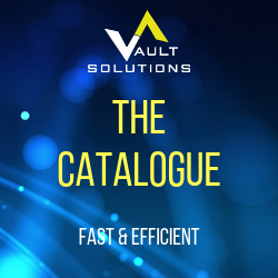 The Catalogue - Fast and Efficient