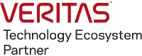 Veritas TechEcosystemPartner